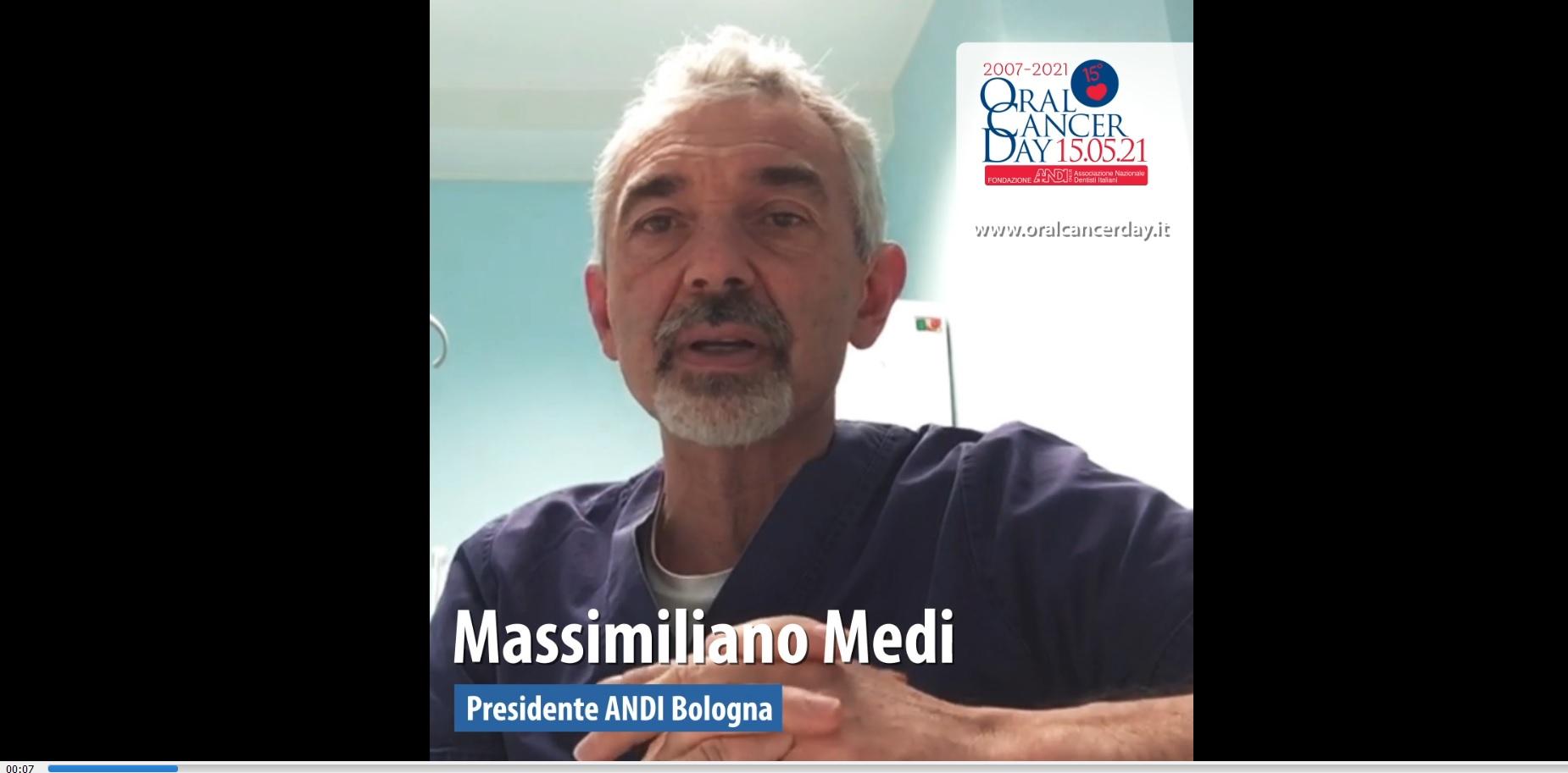 screen medi Video appello OCD 2021 - Massimiliano Medi