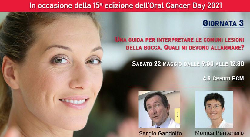 webinar 3 relatori giornata 3 GIORNATA 3 - Sabato 22 maggio