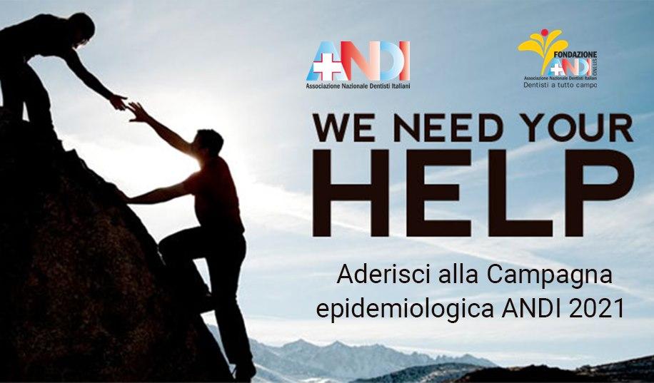218384470 4199259506822669 6761127318702248099 n Aderisci alla campagna epidemiologica ANDI 2021